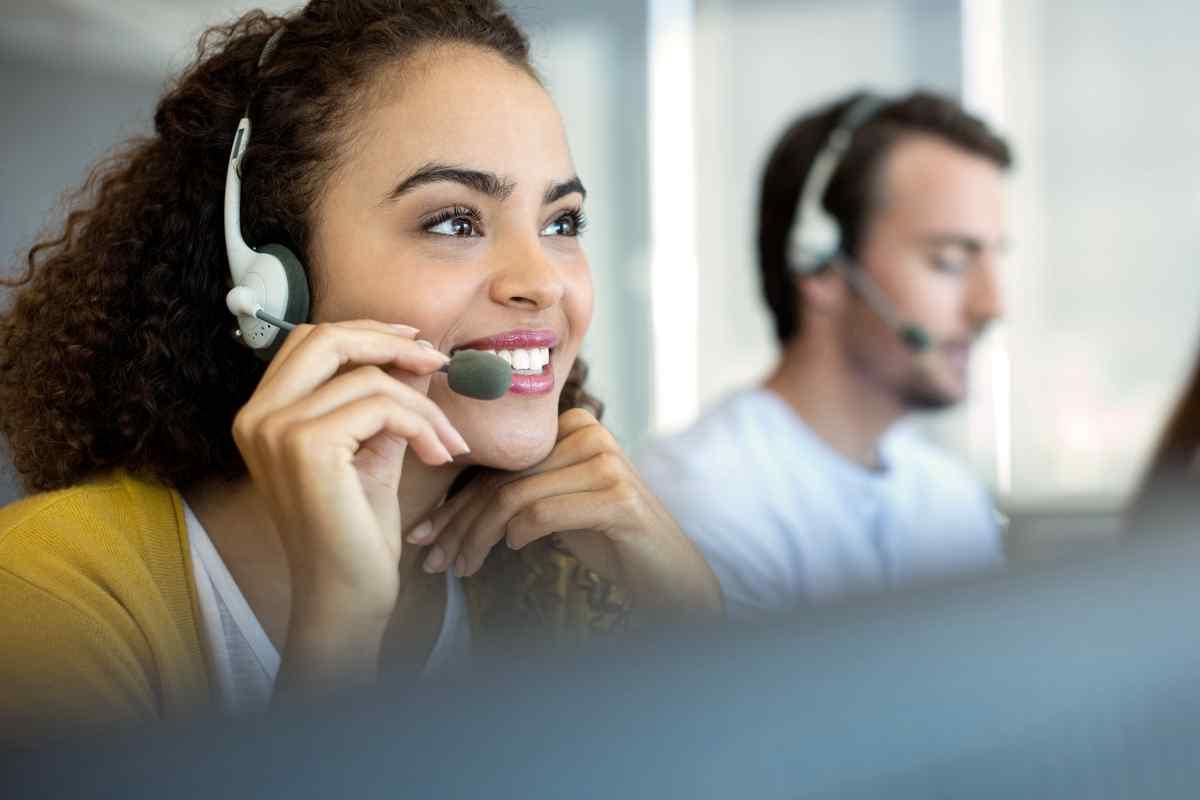 Molnväxel för effektivare kommunikation oavsett avstånd och enhet.